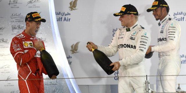 Jadwal Formula 1 Akhir Pekan Ini di GP Rusia
