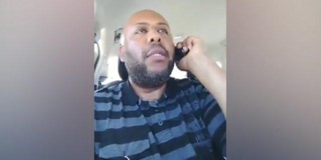 Pria Ini Aktifkan Facebook Live Saat Tembak Orang Secara Acak. Polisi Langsung Bereaksi