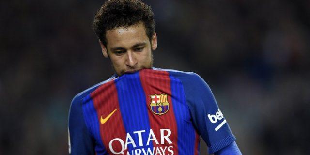 Ternyata Bukan Barcelona dan Santos Klub Impian Neymar