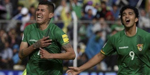 Argentina Takluk di Kandang Bolivia. Tuan Rumah Menang 2-0