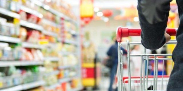 Pemerintah Siapkan Aturan Operasional Pasar Swalayan