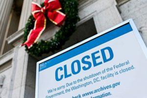 Penutupan Sebagian Lembaga Federal Amerika Serikat Lanjut Hingga Akhir Pekan