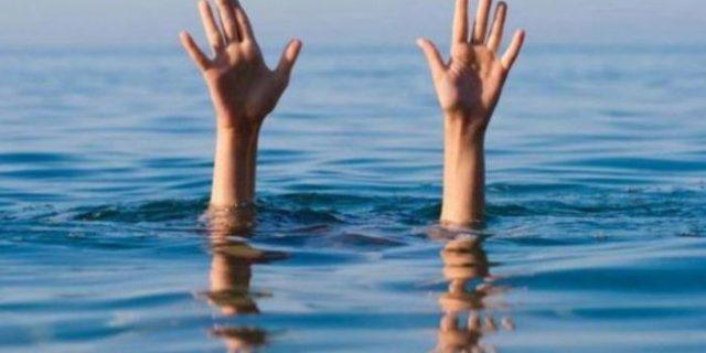 Seorang Bocah Perempuan Hilang Tenggelam