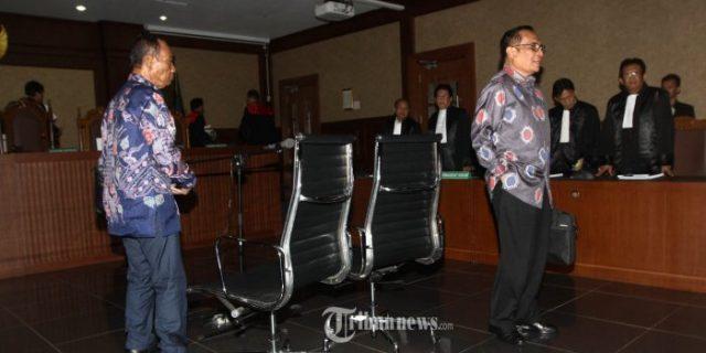 Kasus Korupsi e-KTP,133 Saksi Akan Dihadirkan KPK
