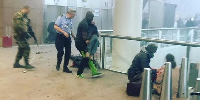 ISIS Merancang Serangan Bom Di Belgia Sejak Dua Bulan Lalu