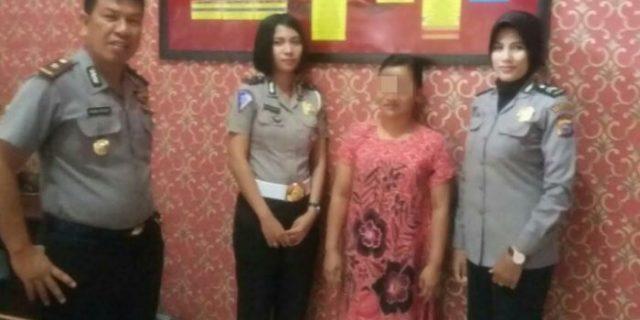 Gadis 16 Tahun Ini Dijanjikan Kerja di Riau. Ternyata Jadi Pelayan Kafe di Lokalisasi