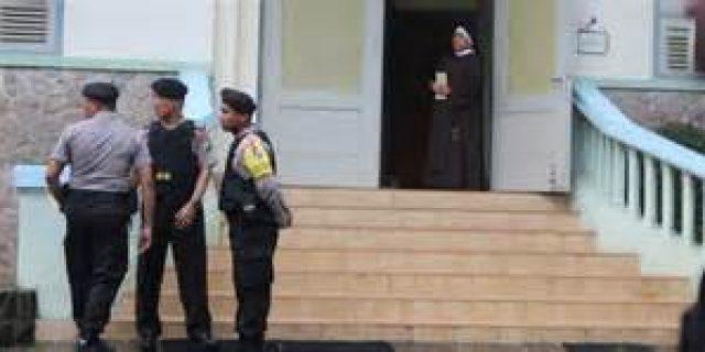 Gereja Katolik Bayar $276 Juta Terkait Pelecehan Seksual Anak-anak