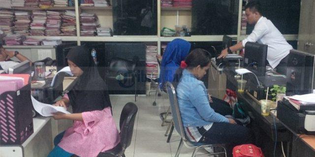 Tiga Orang yang Diamankan di Hang Nadim adalah Korban Trafficking