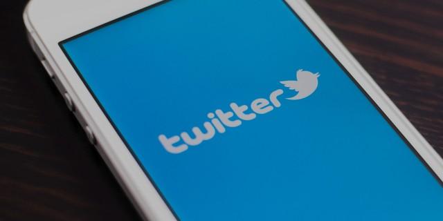 Twitter Blokir Sejuta Akun per Hari