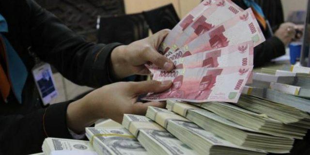 Perbankan Pilih Investasikan Dana di Surat Utang