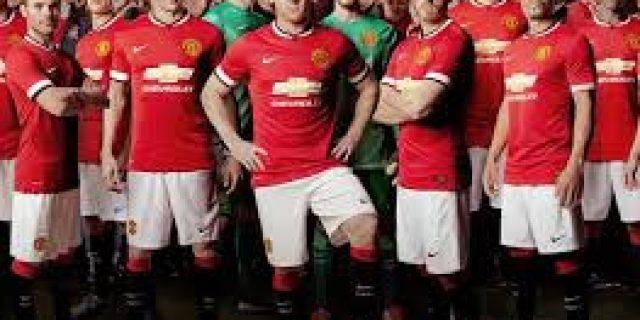 Man United Dapat Bersaing Dengan Chelsea