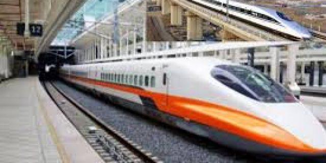 "KA Jakarta-Surabaya bisa jadi ""high speed"""
