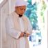 Ustad Arifin Ilham Berjuang Dalam Melawan Penyakitnya