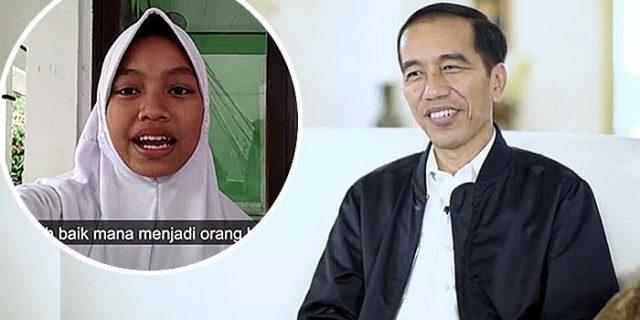 Alasan Jokowi Suka Nge-Vlog