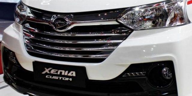 4 Fondasi Daihatsu Kuartal Pertama 2017 Melonjak Penjualan